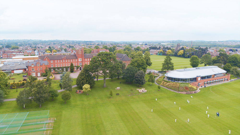 Trent College and The Elms